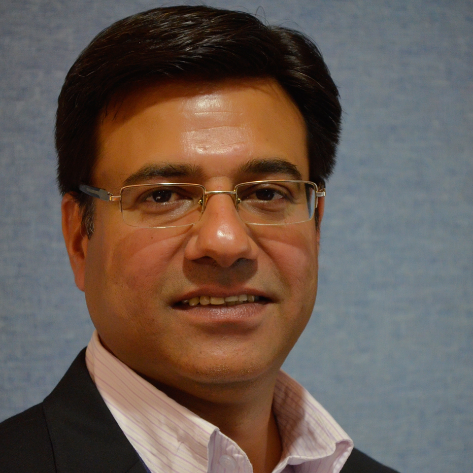 Lalit Singh Choudhary