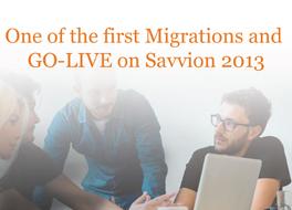 Savvion Migration