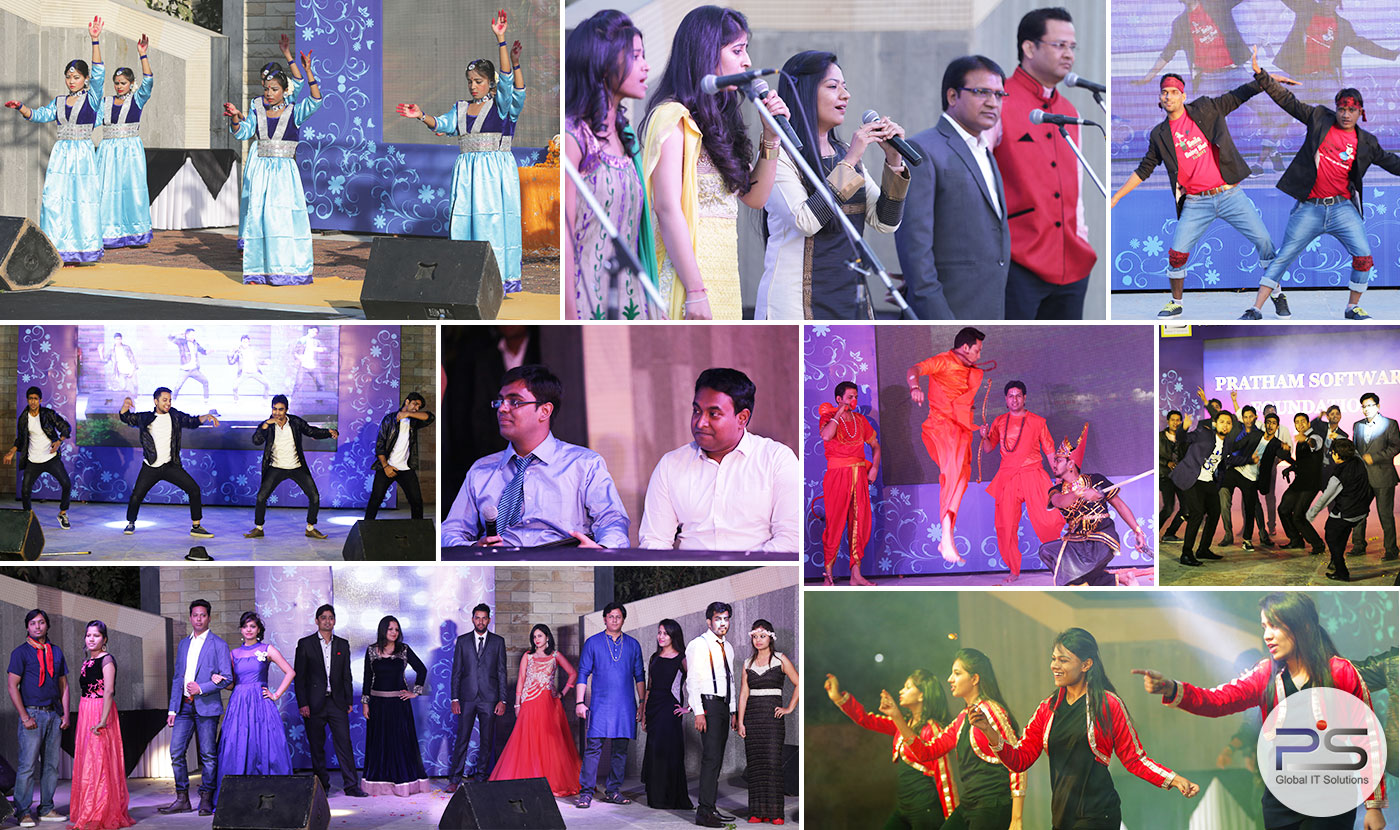 PSI Foundation Day