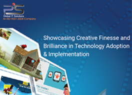 Showcasing Creative Finesse and Brilliance in Technology Adoption & Implementation