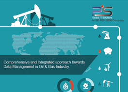 Data Management in Oil & Gas Industry