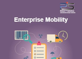Enterprise Mobility for Logistics Industry