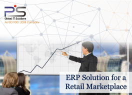 ERP Solution for a Retail Player