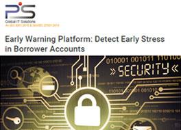 Early Warning Platform