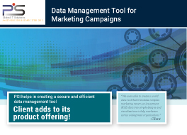 Data Management Tool: Marketing Campaigns