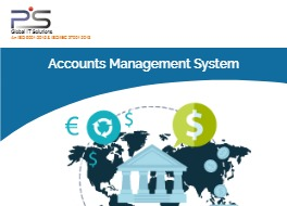 Accounts Management System