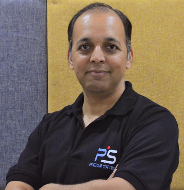 Anurag Setia