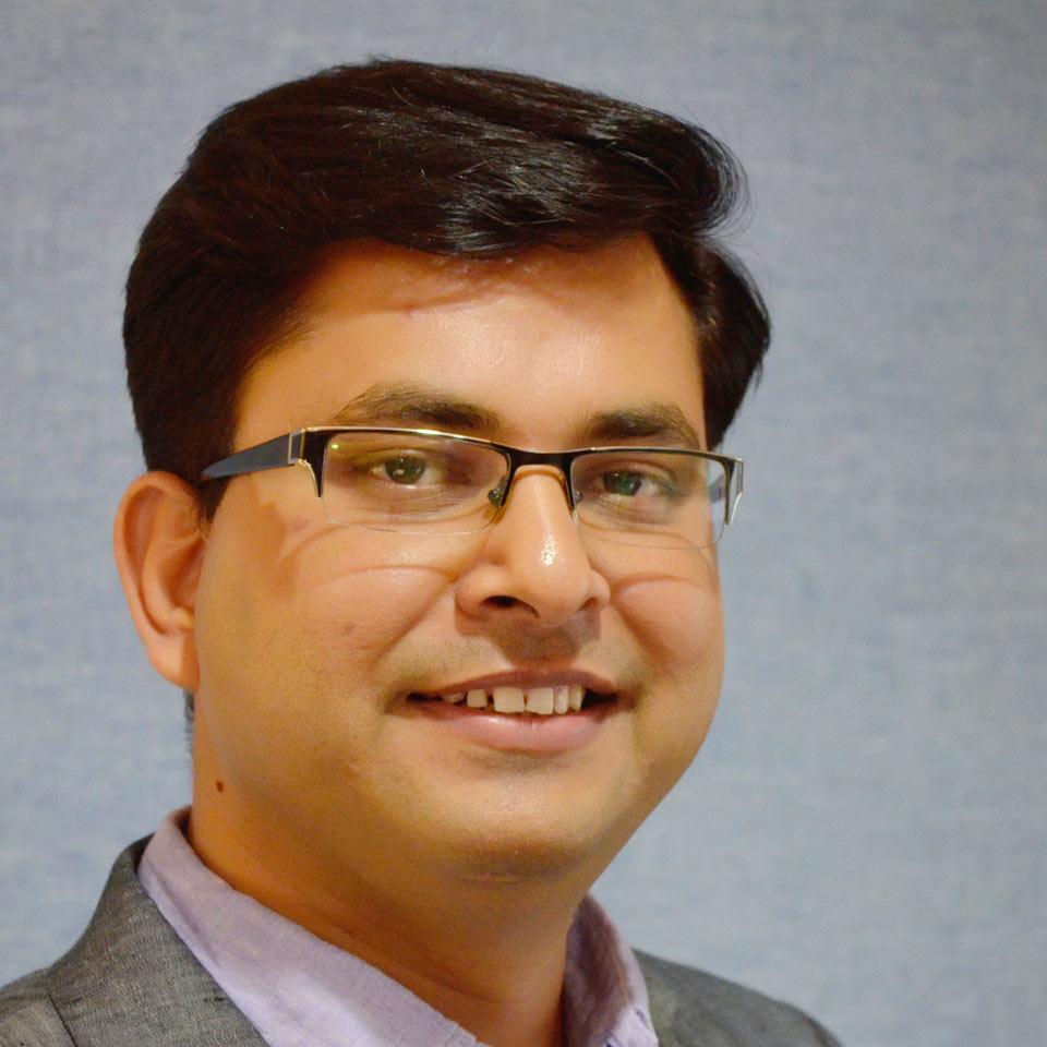 Manoj Kachhawa