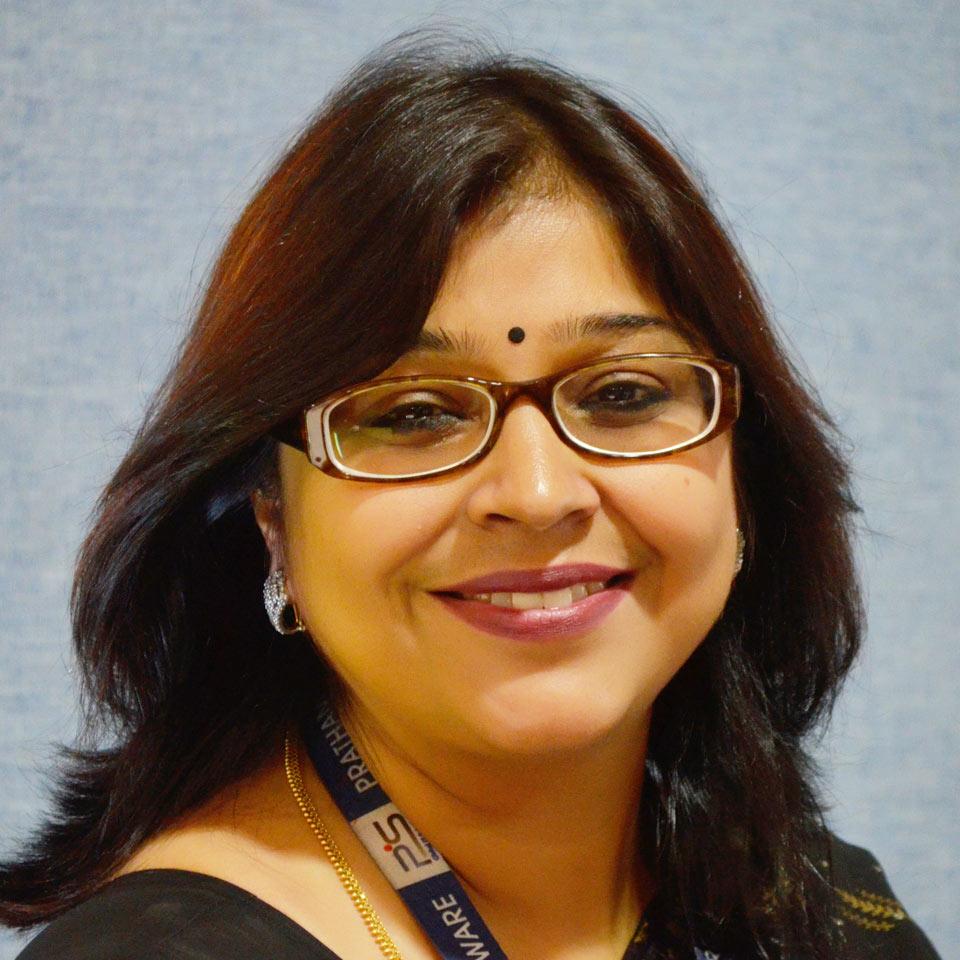 Sonal Upadhyay