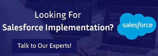 Salesforce Implementation Services